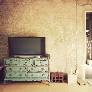 Vintage Möbel – Wohnen im Used Look