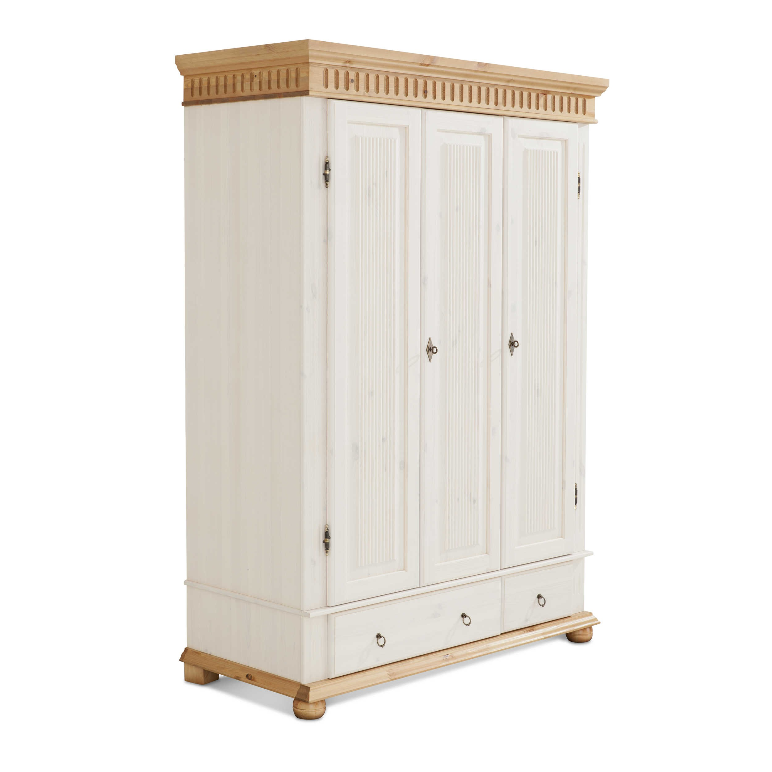 kleiderschrank aviano 140 x 199 cm. Black Bedroom Furniture Sets. Home Design Ideas