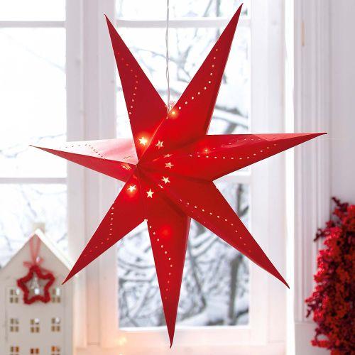 beleuchteter-stern-rot