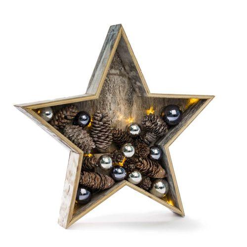 beleuchteter-stern-zapfen-kugeln