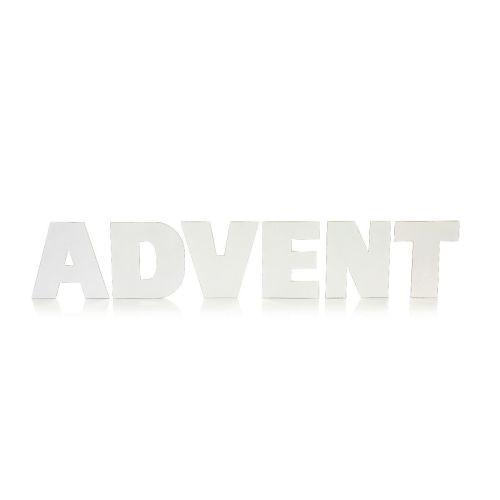 Buchstaben set 6 tlg for Weihnachtsdeko buchstaben