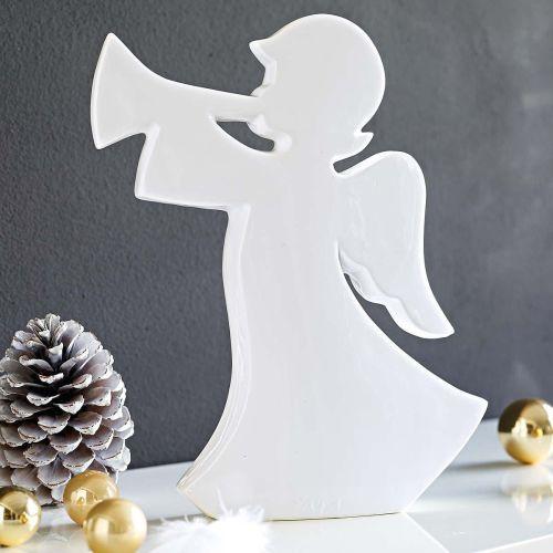 deko-figur-weisser-engel