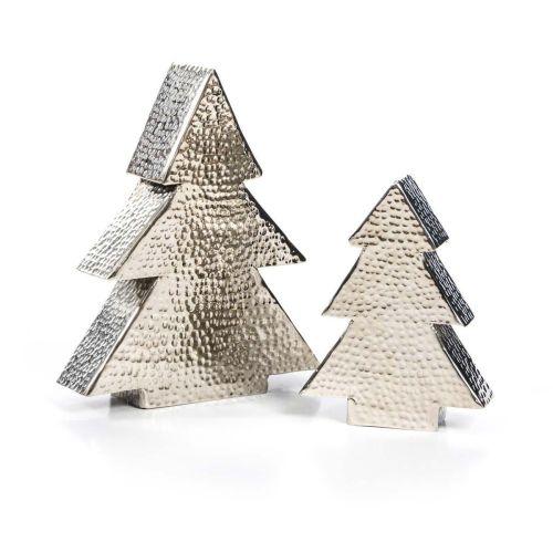 deko-objekt-silver-tree