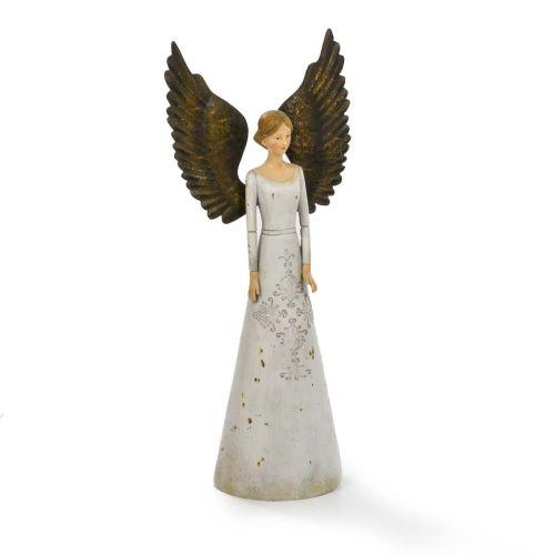 dekofigur-golden-angel