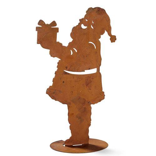 dekofigur-rost-weihnachtsmann
