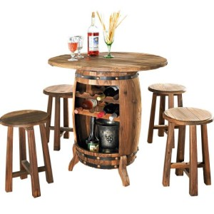 gartenmoebel set vino. Black Bedroom Furniture Sets. Home Design Ideas