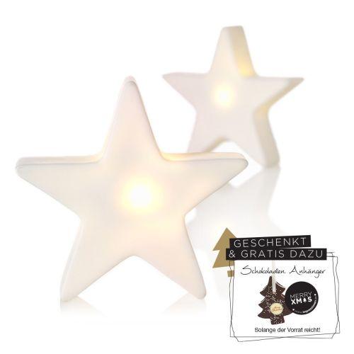 geschenk-set-leuchtfigur-stern-schokolade