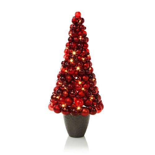 led-kugelbaum