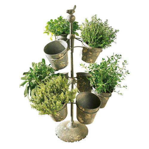 pflanztoepfe-9-floreros-aus-metall-mit-neun-toepfen
