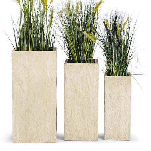 pflanztopf-set-colonne-aus-einer-tonfaser-3-tlg