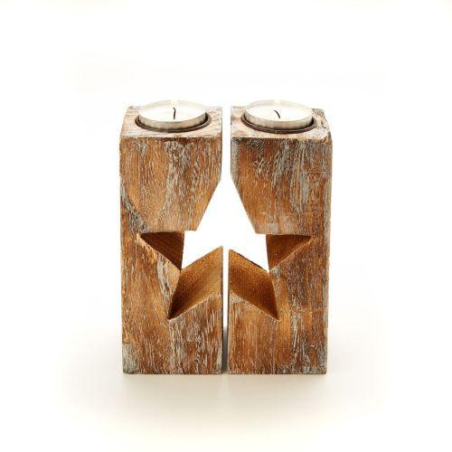 teelichthalter-set-stern-2-tlg