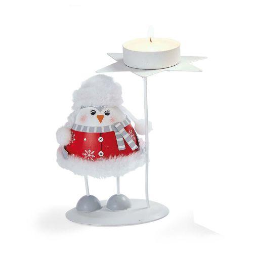 teelichthalter-weihnachtspinguin