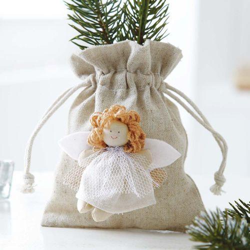 weihnachtsbeutel-engel