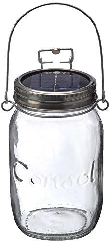 sonnenglas original solarlampe solar laterne mit usb anschluss fair trade solar jar sun. Black Bedroom Furniture Sets. Home Design Ideas